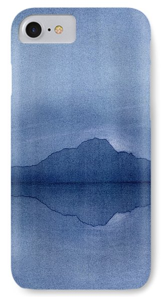 Before The Moonrise Phone Case by Hakon Soreide