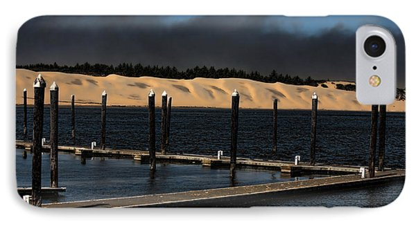 Before The Storm Phone Case by Bonnie Bruno