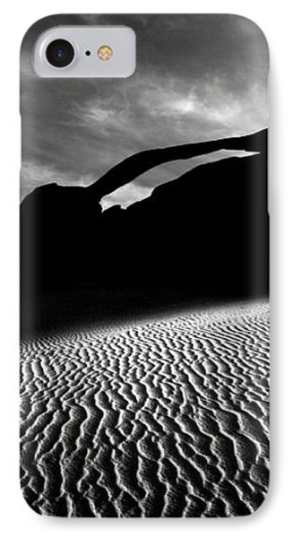 IPhone Case featuring the photograph Best Of 2 Parks by Brian Duram