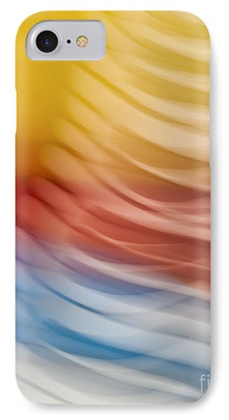 Beyond Limits Phone Case by Barbara McMahon