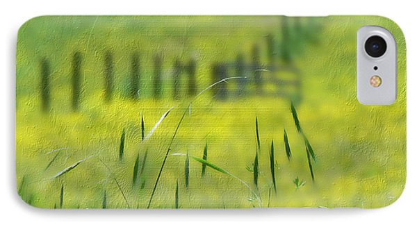 Beyond The Weeds IPhone Case by EricaMaxine  Price