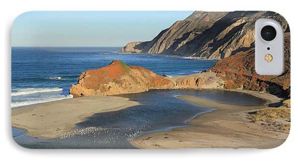 IPhone Case featuring the photograph Big Sur by Scott Rackers