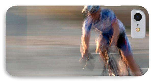 Bike Race 1 IPhone Case