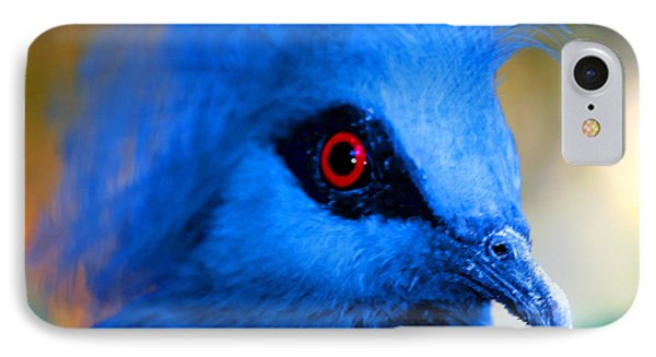 Bird's Eye View Phone Case by Tap On Photo
