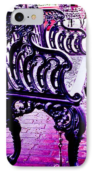 Bistro Beauty IPhone Case