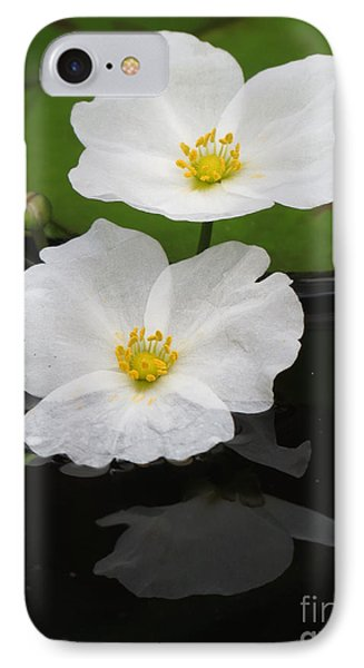 Blossom Reflection Phone Case by Darleen Stry