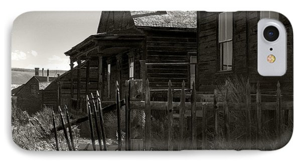 Bodie Cabins 3 Phone Case by Philip Tolok