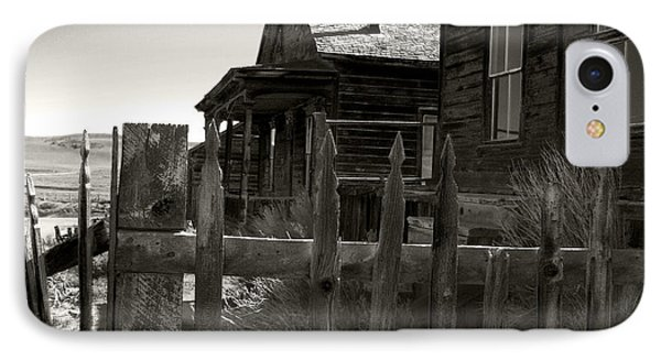 Bodie Cabins 4 Phone Case by Philip Tolok