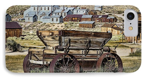 Bodie Wagon Phone Case by Kelley King