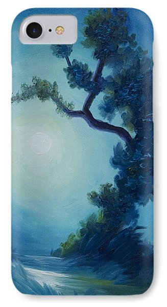 Bonsai I Phone Case by James Christopher Hill