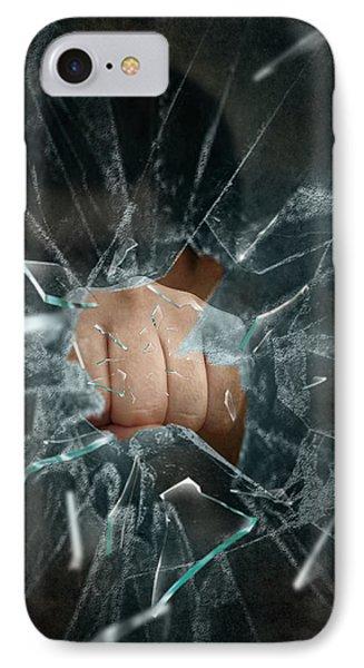 Boom Phone Case by Svetlana Sewell