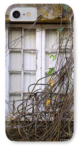 Branchy Window IPhone Case