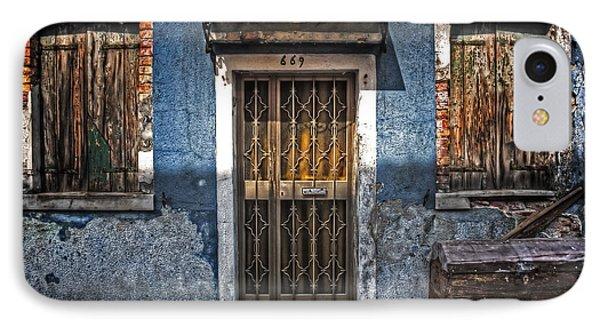 Burano - Venezia Phone Case by Joana Kruse