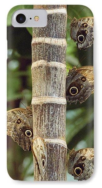 Butterflies Phone Case by Bilderbuch