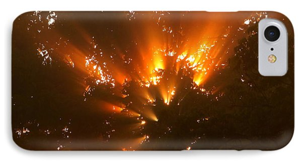 By The Dawns Early Light Phone Case by Marjorie Imbeau