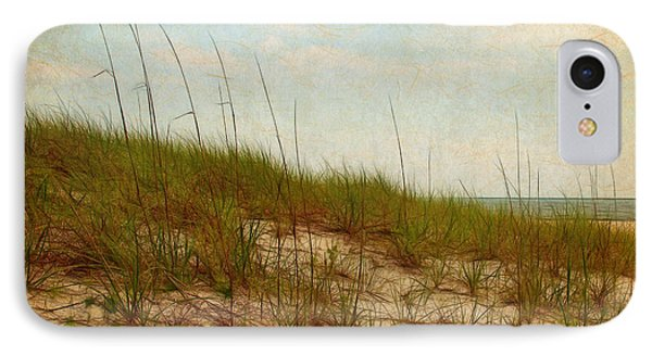 By The Sea Phone Case by Judi Bagwell