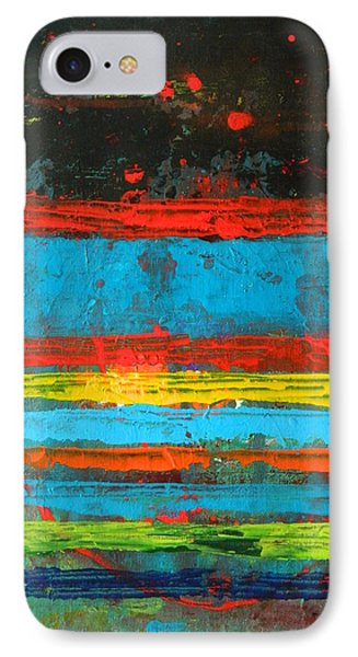 IPhone Case featuring the painting Cabo by Everette McMahan jr