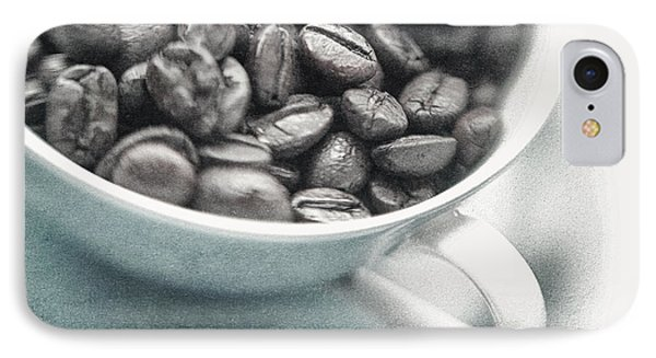 Caffeine IPhone Case