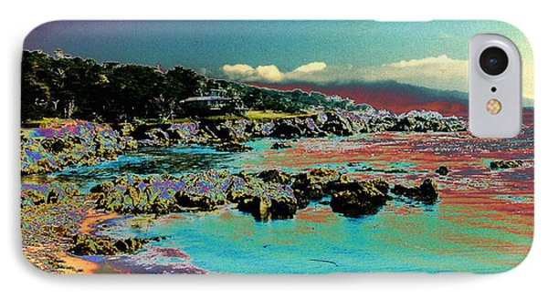 IPhone Case featuring the photograph California Dreaming by Louis Nugent