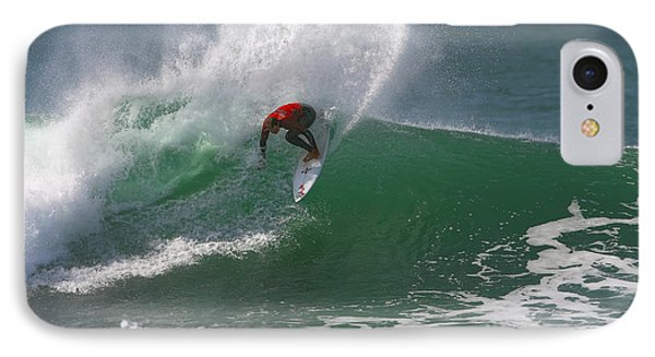 California Surfing 3 Phone Case by Larry Marshall
