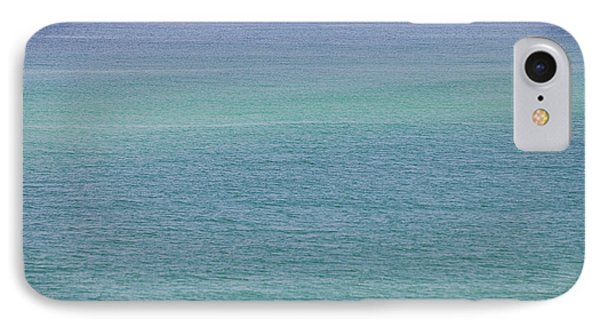 Calm Waters Phone Case by Toni Hopper