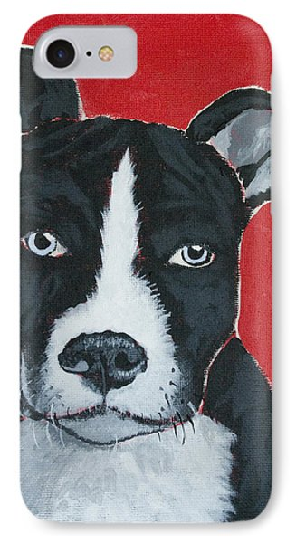 Can I Go Home With You Phone Case by Jaime Haney
