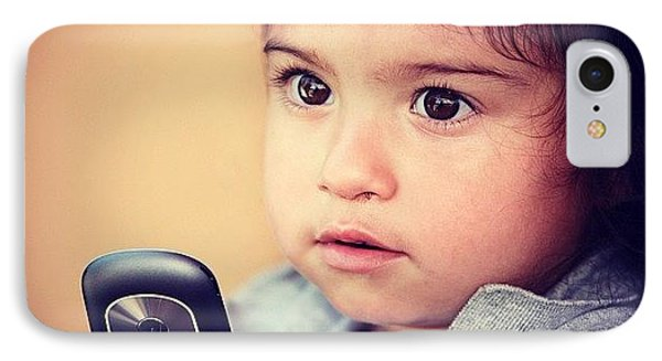 #candid #portrait #childreen #travel IPhone Case by Tommy Tjahjono
