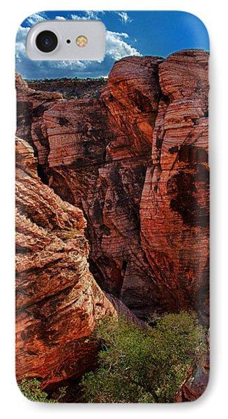 Canyon Glow Phone Case by Rick Berk