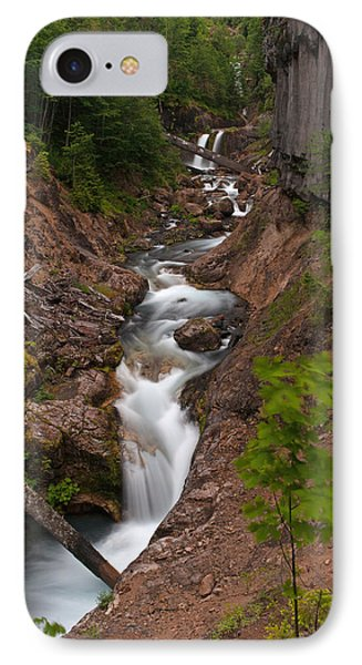 Canyon Stream Phone Case by Mike Reid