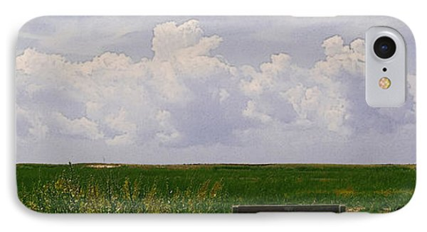 IPhone Case featuring the photograph Cape Marsh by Michael Friedman