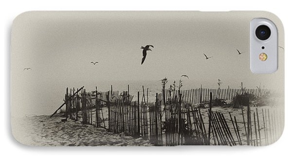 Cape May Morning IPhone Case by Bill Cannon