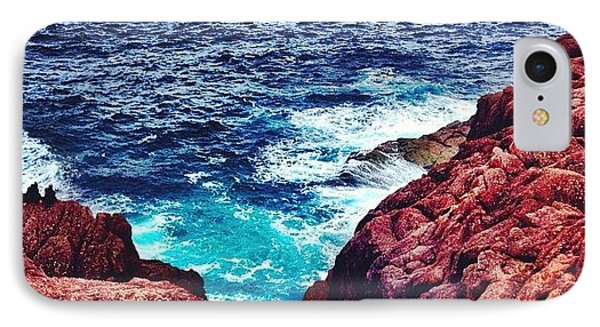 Cape Spear IPhone Case by Christopher Campbell