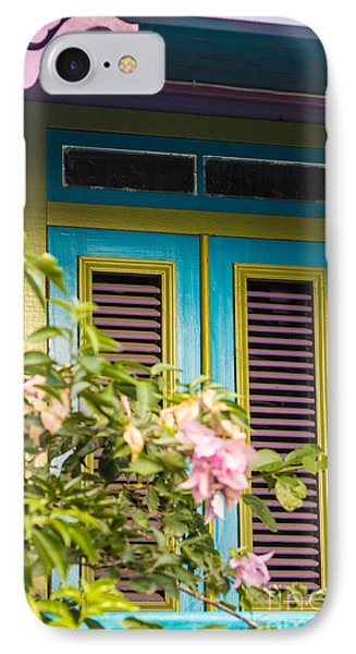 Caribbean Blue Phone Case by Rene Triay Photography