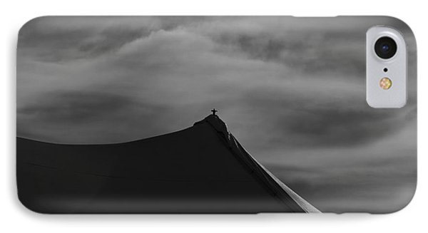 Carnival Tent IPhone Case