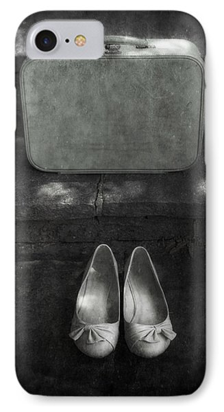 Case And Shoes Phone Case by Joana Kruse