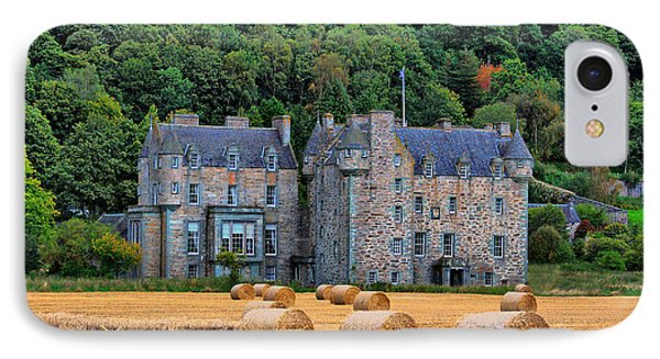 Castle Menzies IPhone Case