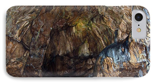 Cave01 Phone Case by Svetlana Sewell