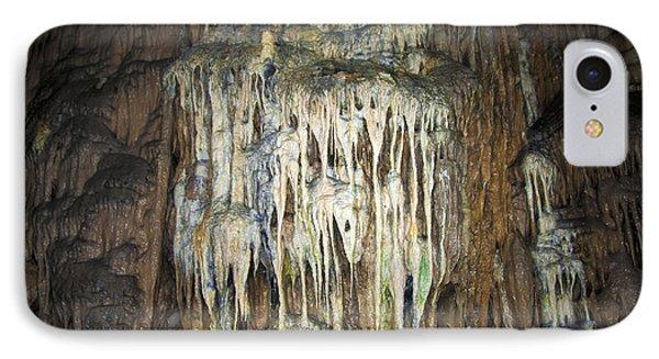 Cave04 Phone Case by Svetlana Sewell
