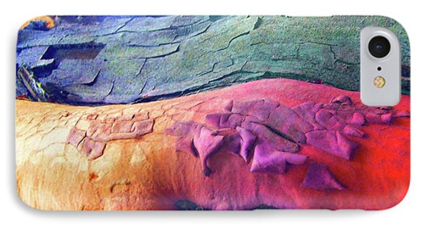IPhone Case featuring the digital art Celebration by Richard Laeton