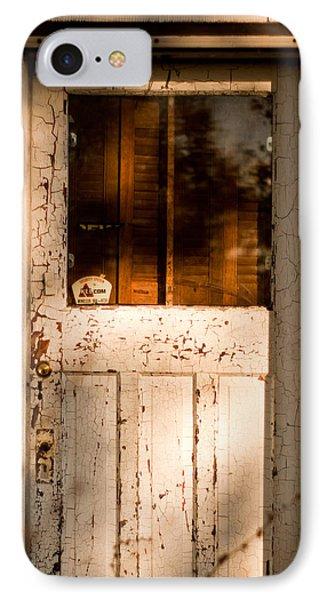 Cellar Door IPhone Case by Cale Best