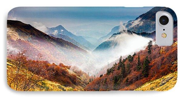 Central Balkan National Park Phone Case by Evgeni Dinev