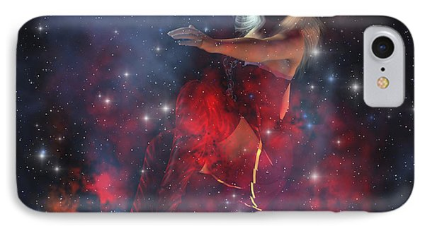 Cerces, The Daughter Of The Sun IPhone Case