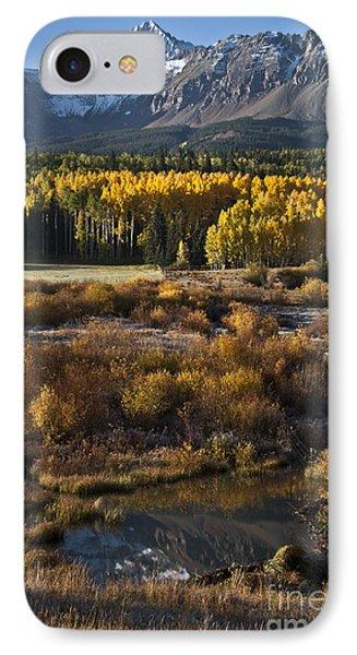 Changing Season Phone Case by Jeff Kolker