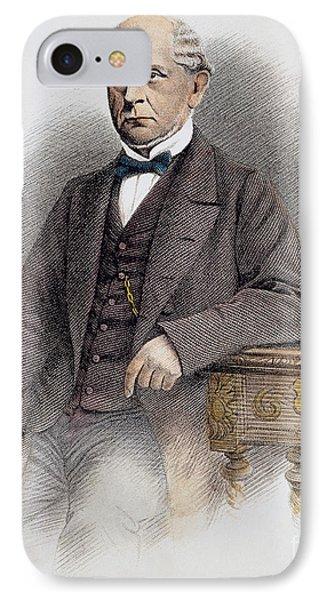 Charles Francis Adams Phone Case by Granger