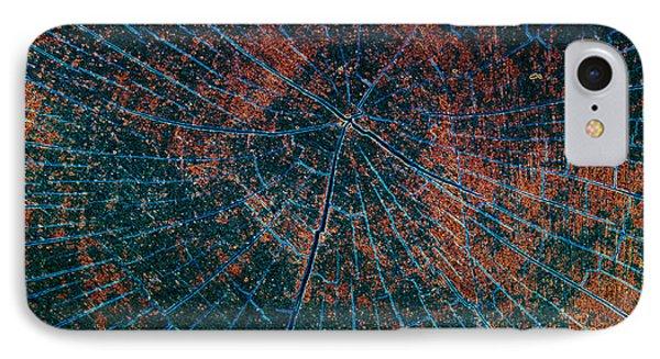 Check Mate Phone Case by Travis Crockart