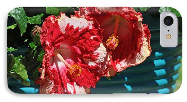 Cheery Cherry Appaloosa Phone Case by Lynn Bauer