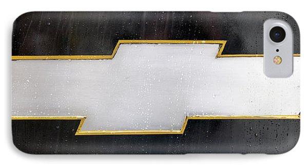 Chevy Bowtie IPhone Case