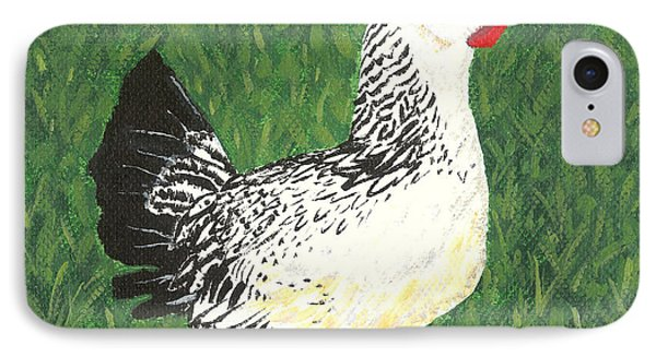 Chicken IPhone Case