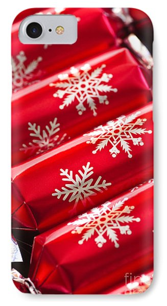 Christmas Crackers Phone Case by Elena Elisseeva