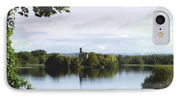 Co Roscommon, Lough Key Phone Case by The Irish Image Collection
